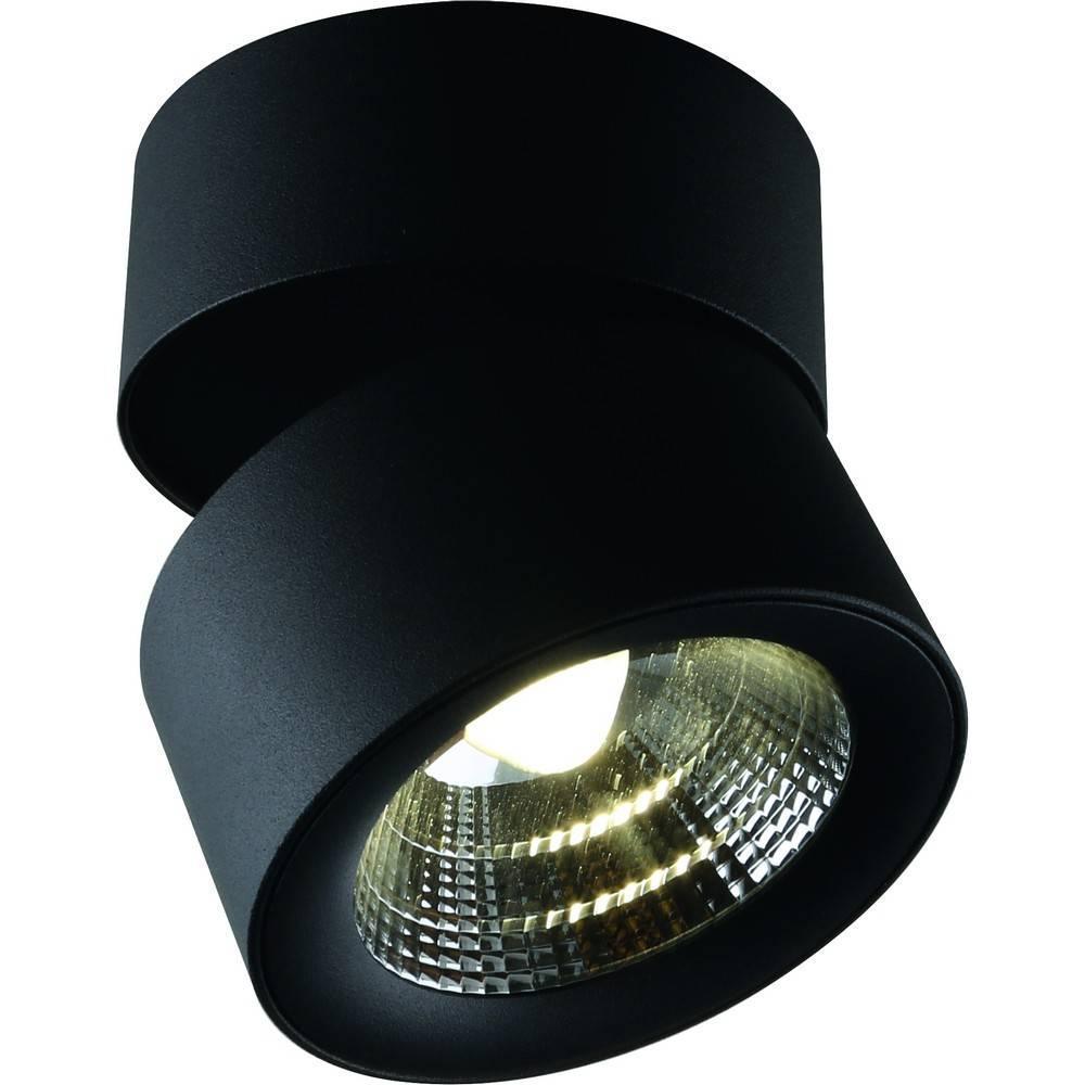 Светодиодный спот Divinare Urchin 1295/04 PL-1