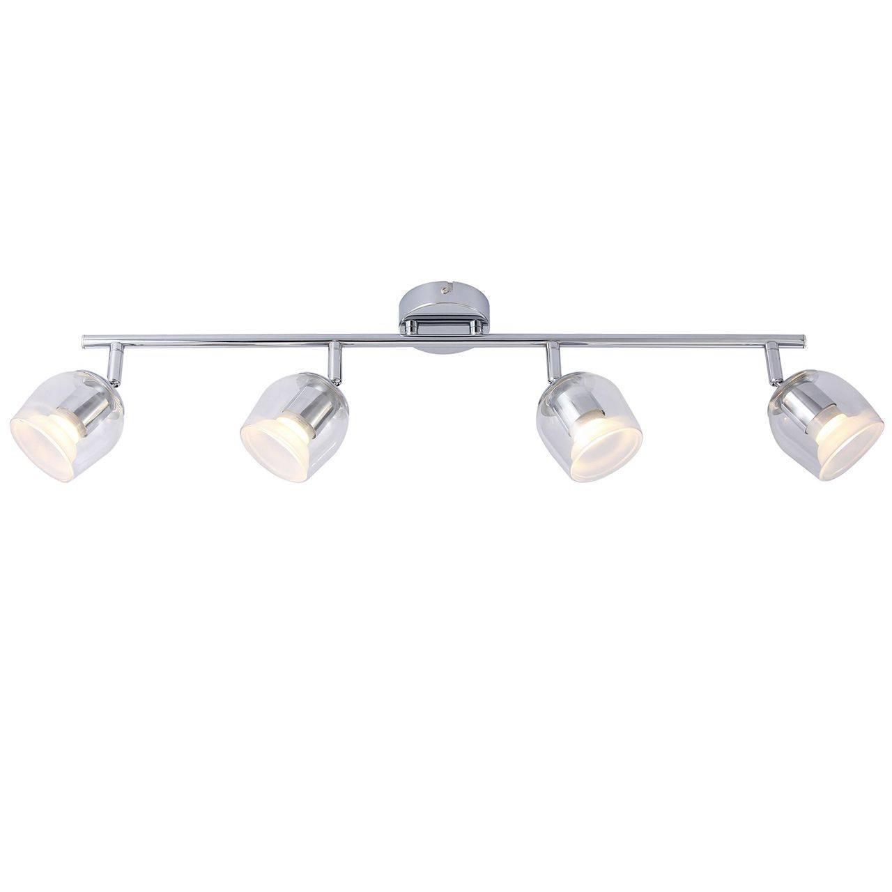 Светодиодный спот Arte Lamp 14 A1558PL-4CC