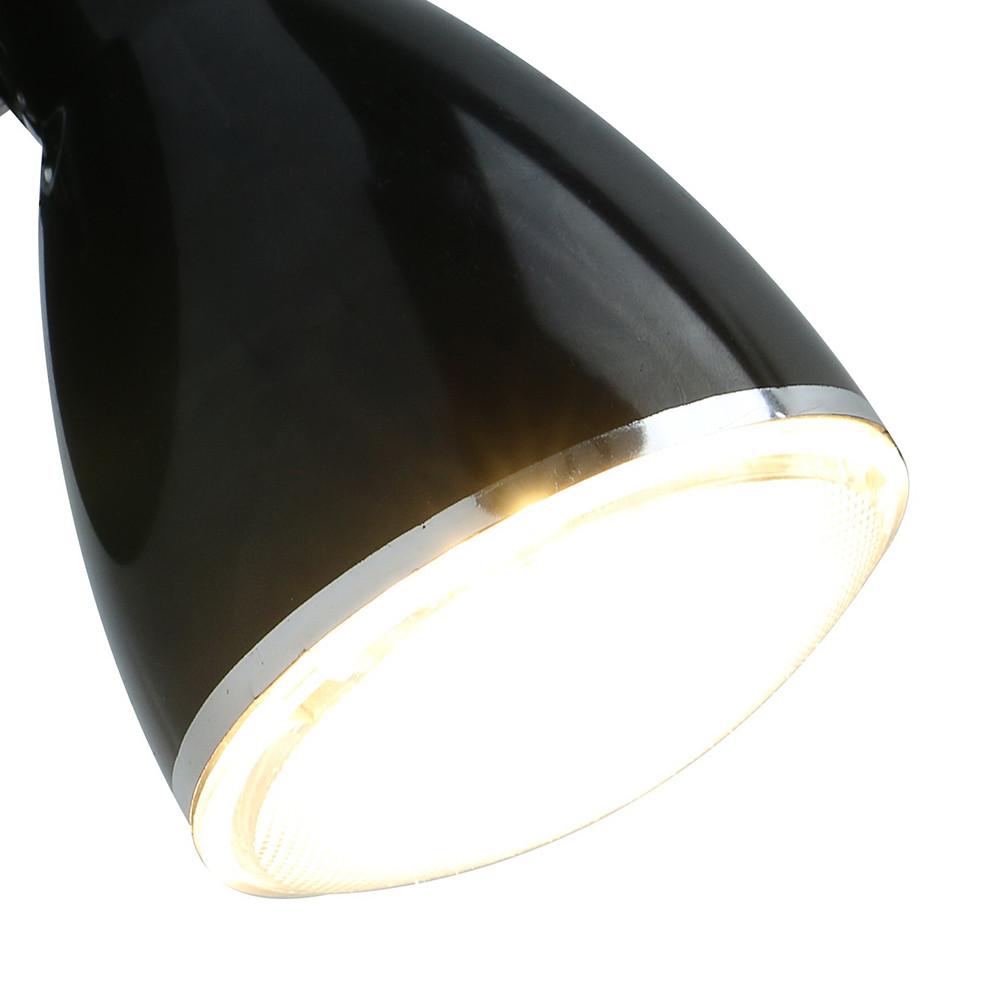 Светодиодный спот Arte Lamp Gioved A6008AP-1BK