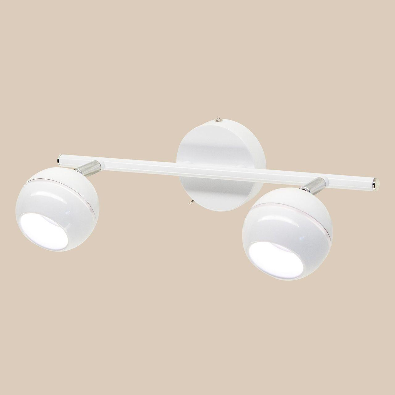 Светодиодный спот Citilux Раймонд CL555520