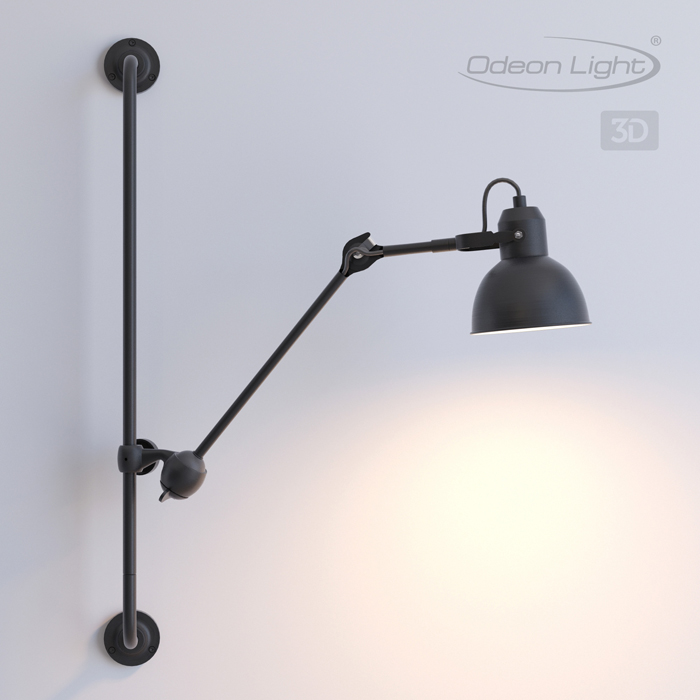 Спот Odeon Light Arta 4125/1WA