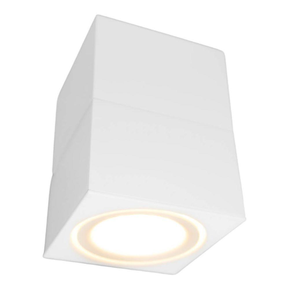 Светодиодный спот Lumina Deco Edford LDC 8056-GYN-10WCOB D100*W110 WT