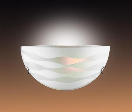 Настенный светильник Sonex Ondina 033