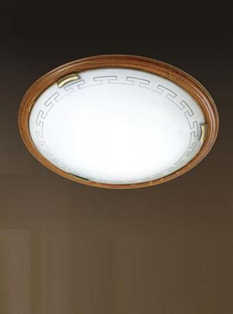 Потолочный светильник Sonex Greca 260