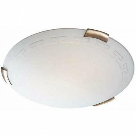 Потолочный светильник Sonex Greca 261