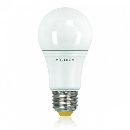 Лампа светодиодная E27 14.8W 2800К шар матовый VG2-A2E27warm15W 6951