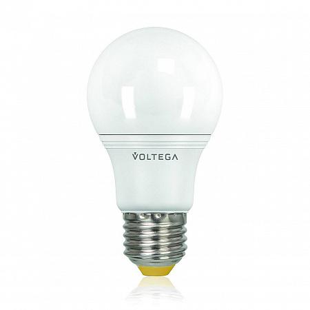 Лампа светодиодная E27 20W 2800К шар матовый VG2-A2E27warm20W 8344