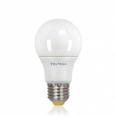 Лампа светодиодная E27 9W 2800К груша матовая VG2-A2E27warm9W 8343