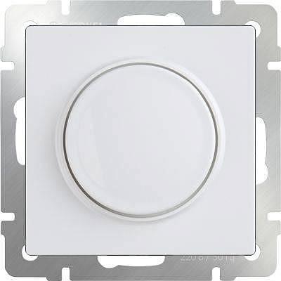 Диммер белый WL01-DM600 4690389045684