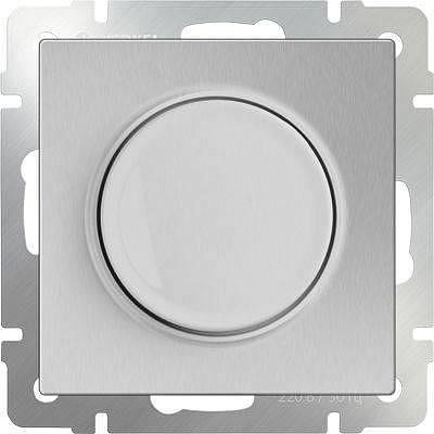 Диммер серебряный WL06-DM600 4690389053962