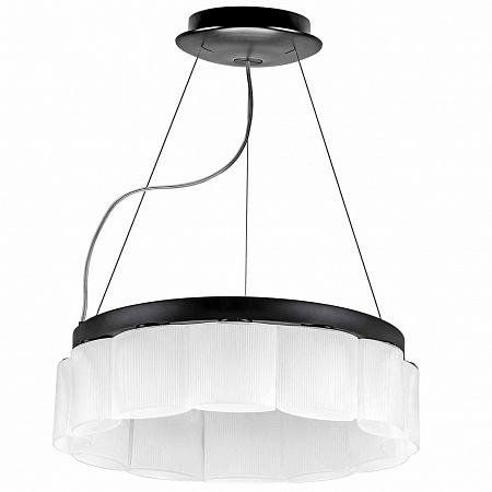 Подвесная светодиодная люстра Lightstar Nibbler 812126