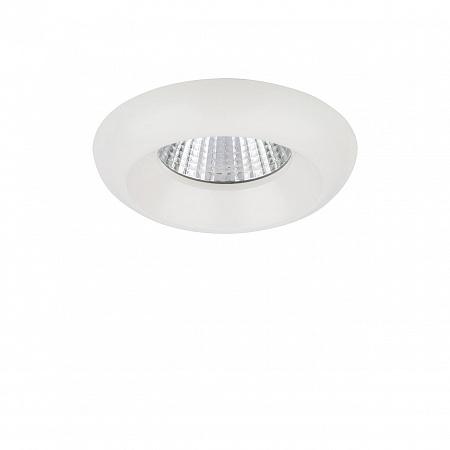 Встраиваемый светильник Lightstar Monde LED 071176