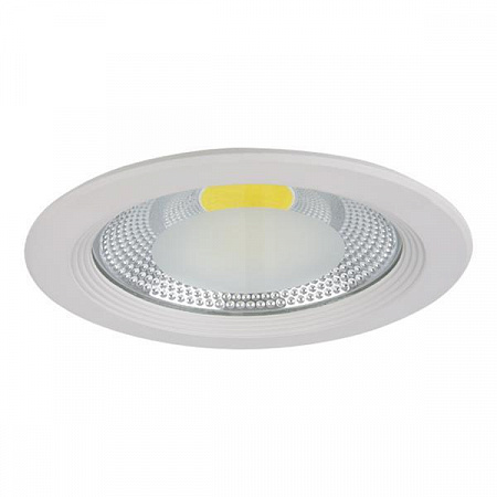 Встраиваемый светодиодный светильник Lightstar Forto 223302