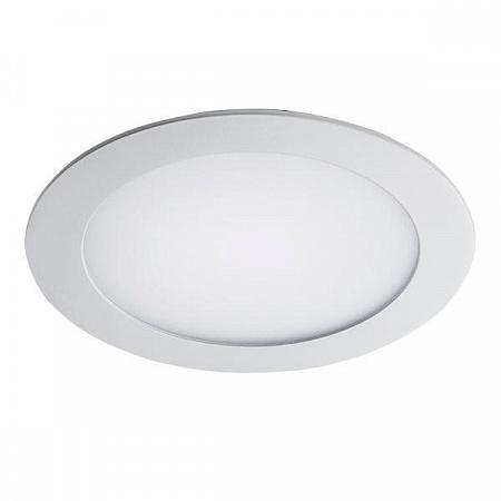 Встраиваемый светодиодный светильник Lightstar Zocco 223122