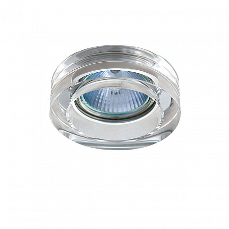 Встраиваемый светильник Lightstar Lei Mini 006130