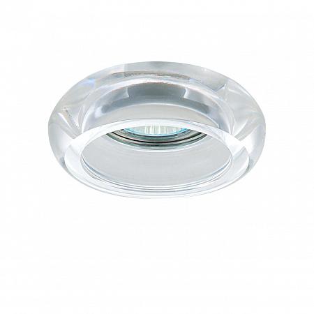 Встраиваемый светильник Lightstar Tondo 006200