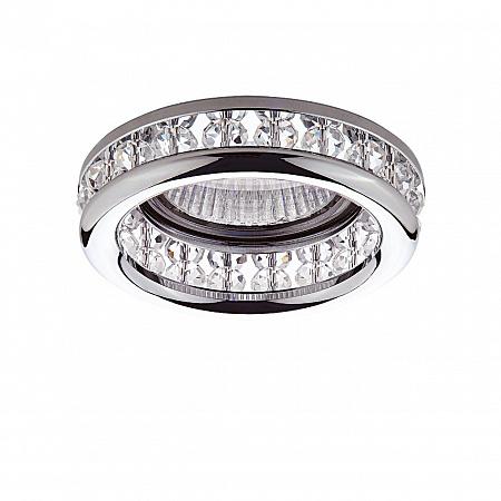 Встраиваемый светильник Lightstar Monile 031704