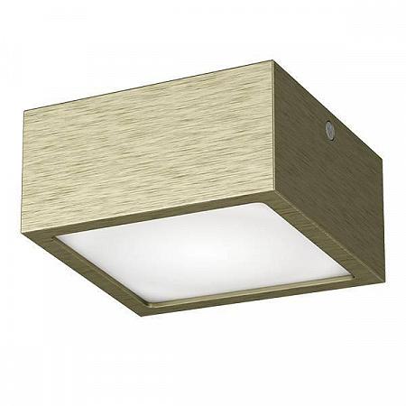 Потолочный светодиодный светильник Lightstar Zolla 213921