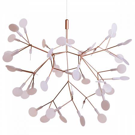 Подвесная светодиодная люстра Loft IT 9022-45
