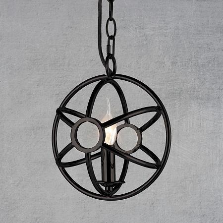 Подвесной светильник Loft IT Castle Brown Loft1192-1