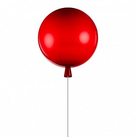 Потолочный светильник Loft IT 5055C/M red