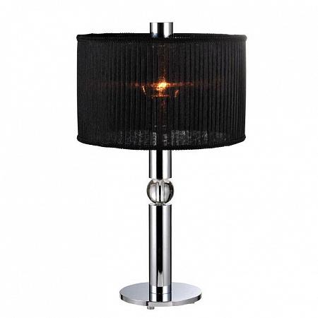 Настольная лампа Newport 32001/Т black