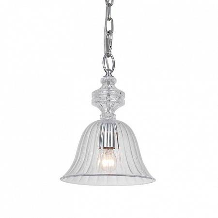 Подвесной светильник Newport 63001/S clear
