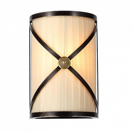 Настенный светильник Newport 2601/A