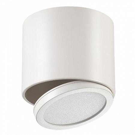 Потолочный светодиодный светильник Novotech Solo 357455