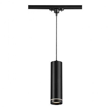 Трековый светодиодный светильник Novotech Arum 357693