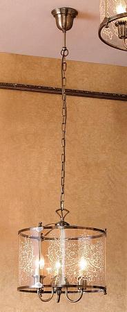 Подвесная люстра Citilux Версаль CL408133