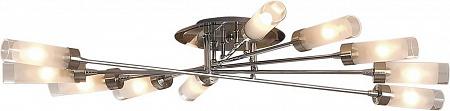 Потолочная люстра Citilux Хеликс CL109101