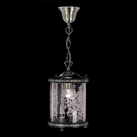 Подвесной светильник Citilux Версаль CL408113R