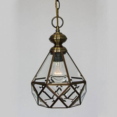Подвесной светильник Citilux Витра-1 CL442110