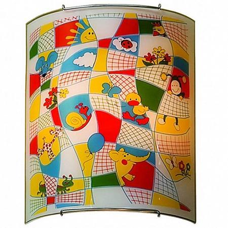 Настенный светильник Citilux Тетрадка CL922014