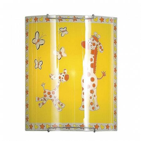 Настенный светильник Citilux Жирафы CL921001W