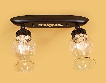 Потолочный светильник Citilux Метафора CL413121