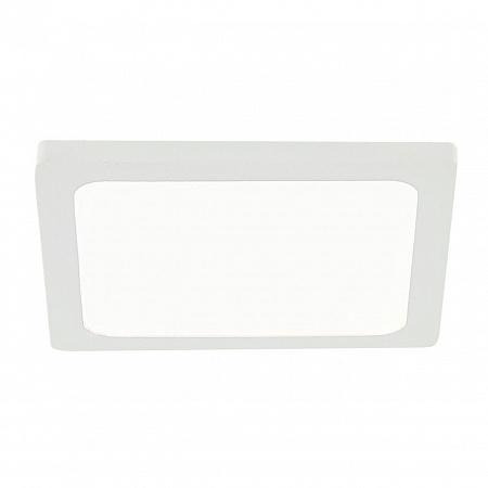 Встраиваемый светодиодный светильник Citilux Омега CLD50K080