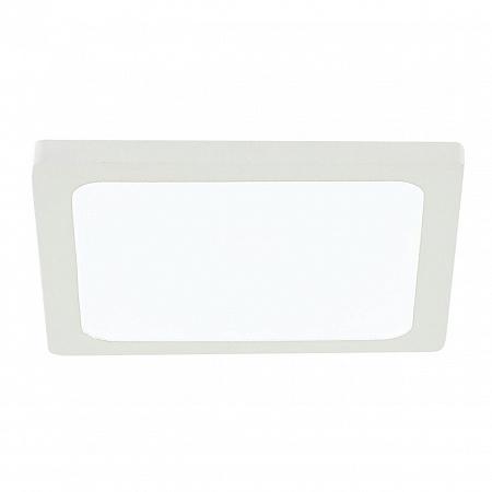 Встраиваемый светодиодный светильник Citilux Омега CLD50K080N