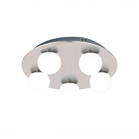 Потолочная светодиодная люстра Eglo Mosiano 95014