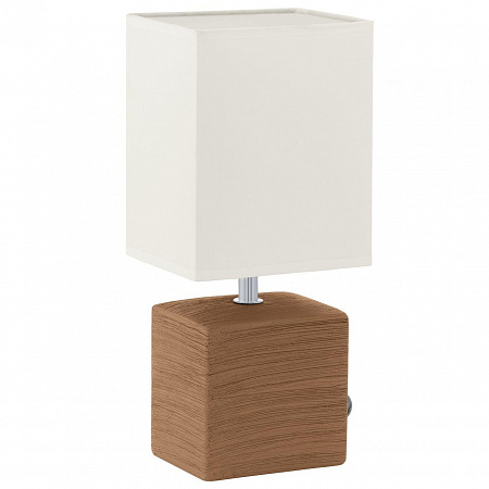 Настольная лампа Eglo Mataro 93045