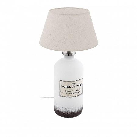Настольная лампа Eglo Roseddal 49663