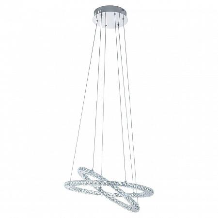 Подвесной светодиодный светильник Eglo Varrazo 31667