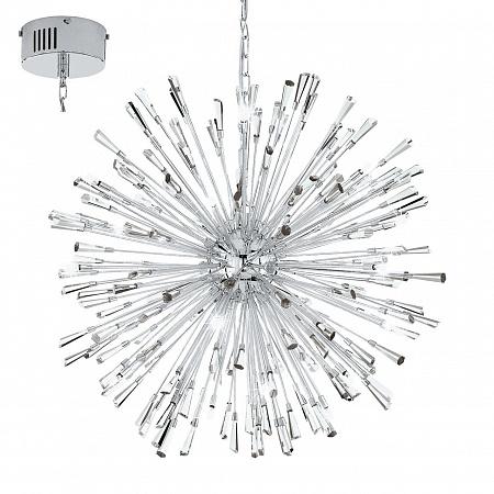 Подвесной светодиодный светильник Eglo Vivaldo 1 39261