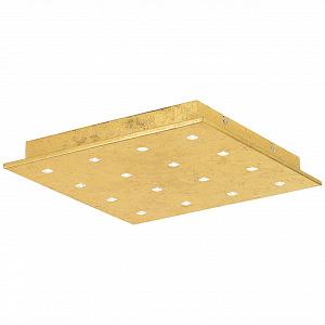 Потолочный светодиодный светильник Eglo Vezeno 1 39056
