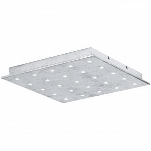 Потолочный светодиодный светильник Eglo Vezeno 1 39057