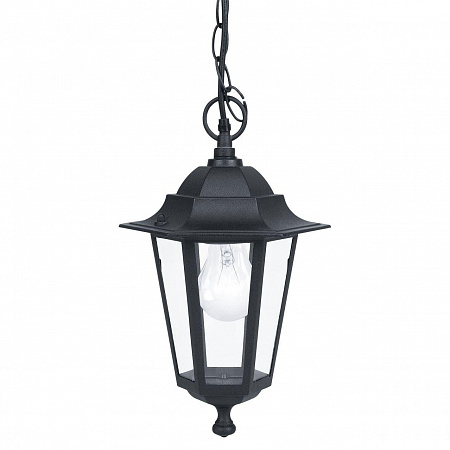 Уличный подвесной светильник Eglo Laterna 4 22471