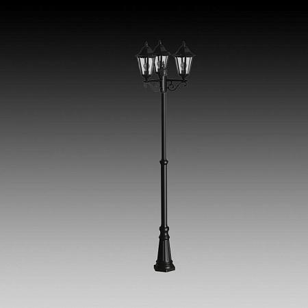 Садово-парковый светильник Eglo Navedo 93465