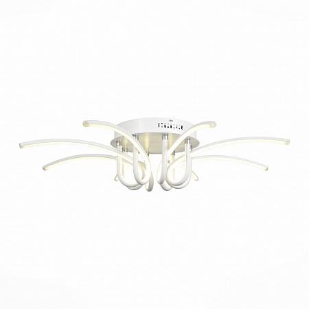 Потолочная светодиодная люстра ST Luce Intrigo SL953.502.08