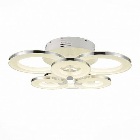 Потолочный светодиодный светильник ST Luce SL903.102.06